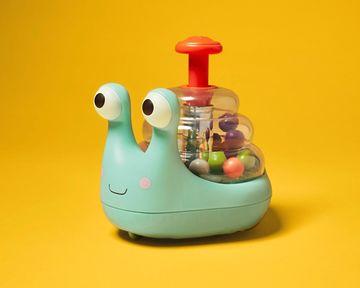 B. Toys' Escar-Glooooow