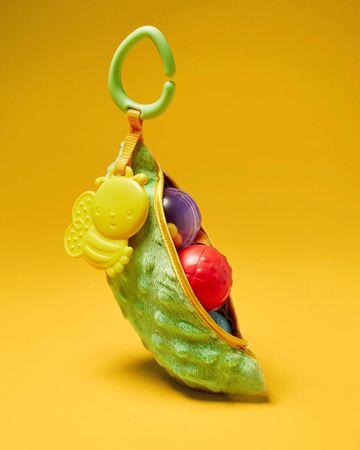 Sensory Sweet Peas