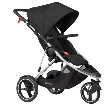 phil&teds dash strollers product recall