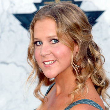 Amy Schumer - Who You'll Need in Your Life After Giving Birth