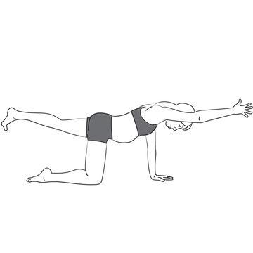 Balancing Exercise