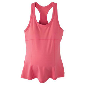 Be Maternity Racer-Back Active Tank