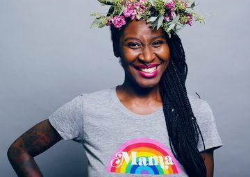 rainbow-mama