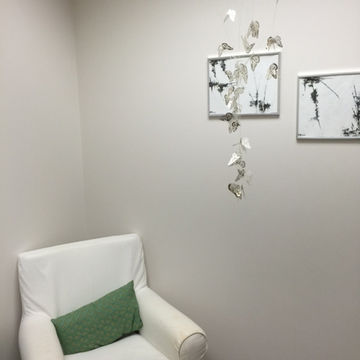 Judy Canahuati Nursing Room CARE USA Headquarters