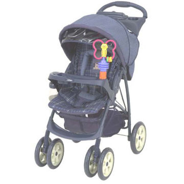 Century Cirrus Stroller recall