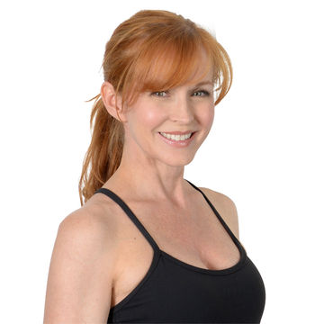 Elizabeth Ordway: Fitness trainer