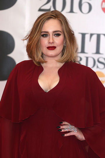 Adele Postpartum Depression