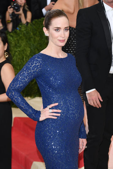 Pregnant Celebrities Who Were Baby Bump-Shamed | StyleCaster