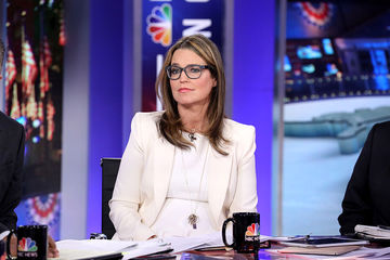 Savannah Guthrie election night coverage