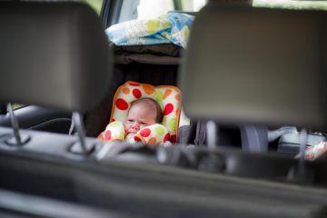 Infant Car Seat Risk