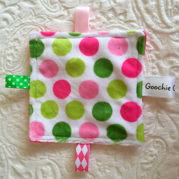Goochie Goo Garbs Blanket product recalls