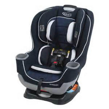 graco car seats product recalls