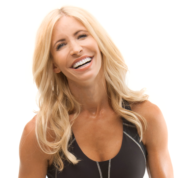 Heidi Powell: Fitness trainer