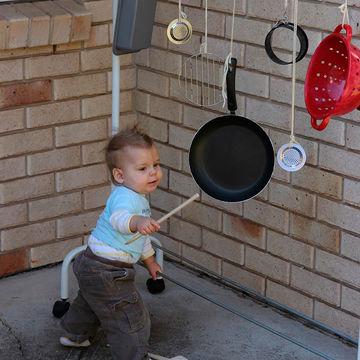 Outdoor Baby Jamfest - Outdoor Activities with Babies