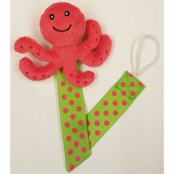 Little Wishes Summer Plush Pacifier Holder Product Recall