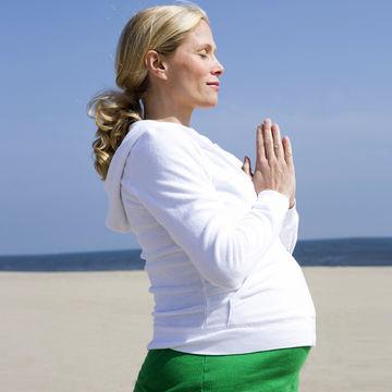 pregnancy mantras