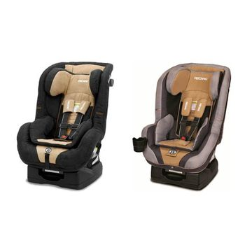 Recaro Child Car Seats product recalls