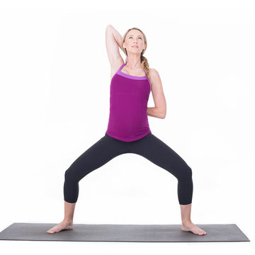 poses with perks what prenatal yoga can do for you  fit