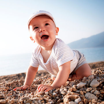 Discover the Outdoors - Outdoor Activities with Baby
