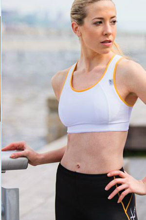 3 Supportive Sports Bras We Love | Fit Pregnancy and Baby