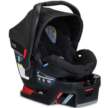 britax infant car seats product recalls