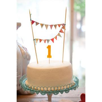 Cake Smash Ideas Girl