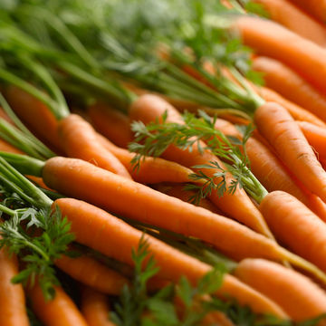 Carrots and Kale Can Help Sciatica