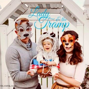Halloween Costumes For Couples And Baby.Baby Couple Halloween Costumes Sc 1 St Halloween Costumes