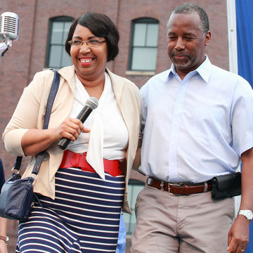 Wife of Ben Carson Shares Unbelievable Birth Story