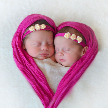 5 Ways to Celebrate Baby's First Valentine's Day