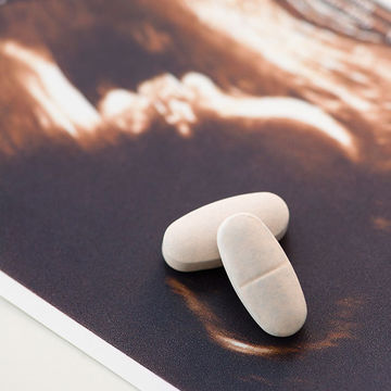 Antidepressants in Pregnancy Won't Cause Heart Defects