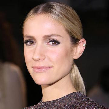 Kristin Cavallari Shares First Picture of Saylor James Cutler