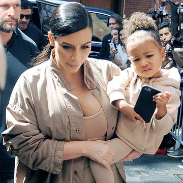 New Hope for Kim Kardashian & Placenta Accreta