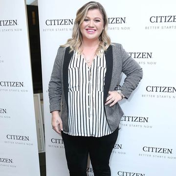Kelly Clarkson Shares Details of Her Rough Pregnancy