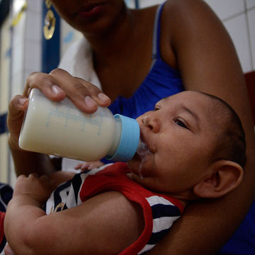 Zika is Dangerous in Any Stage of Pregnancy