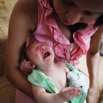 Zika Virus Might Cause Blindness in Babies