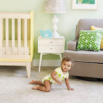 How Safe is Your Baby's Nursery?