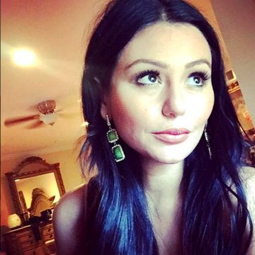 JWoww Says She May Want to Adopt After Baby #2