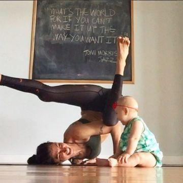Kelly Green Yoga
