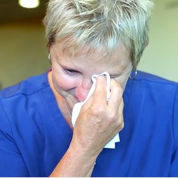 Watch This Moving Tribute to a NICU Nurse