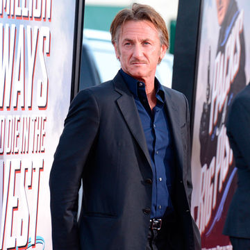 TTC? New Sean Penn Doc Uncovers a Problem