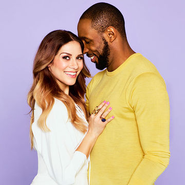 Allison Holker and tWitch Dance Their Way Through Pregnancy