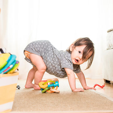 New Study Rates Baby Toys and Play Spaces