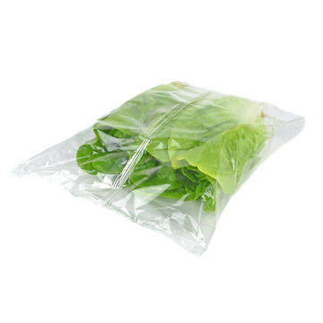 Listeria Outbreak Reported from Bagged Salad