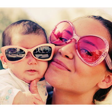 New Ways to Beat the Baby Blues