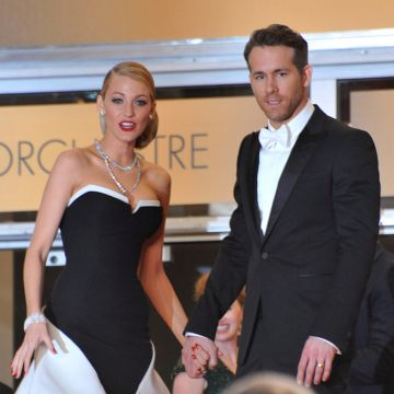Ryan Reynolds FINALLY Reveals Birthdate for Baby James