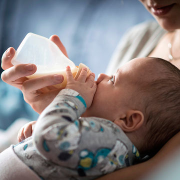 Would You Take Breast Milk From a Stranger?
