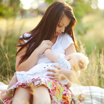 Breastfeeding for Longer Linked to Higher IQ
