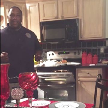 Man Finds Out Wife's Pregnant After 17 Years