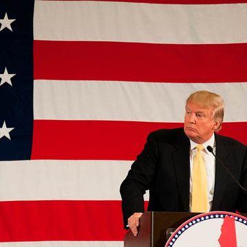 Donald Trump Calls Pumping Mom 'Disgusting'